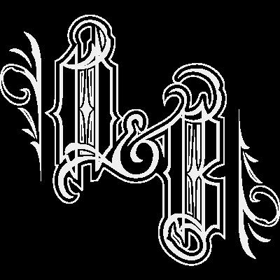 OAKNBRASS_Logo_White_1200x1200